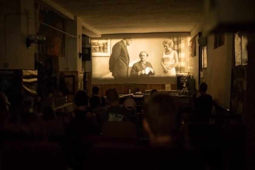 Gallery movie